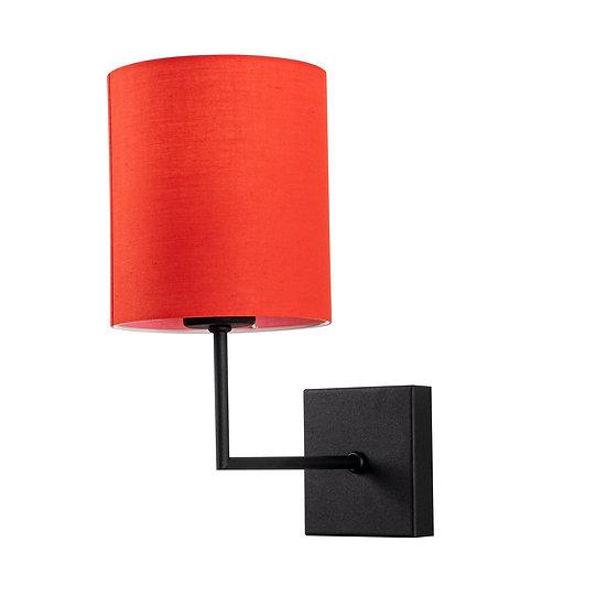 Applique Murale LED 'Bellinghem' 865'Rouge 1 xE27