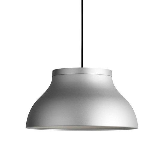 Suspension LED 'Faverolles M' Pierre Charpin Aluminium Anodisé 3 xE27