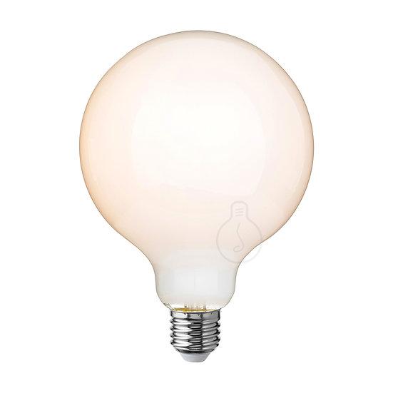 Ampoule LED E27 'Chaudardes'Opaque - Dimmable