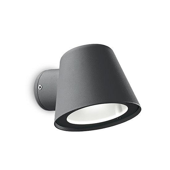 Applique Murale LED 'GAS' 1 xGU10 Ampoules Non Fourni