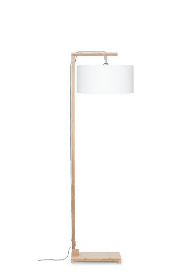 Abat Jour Bambou 'Haudricourt' Ø53x35cm