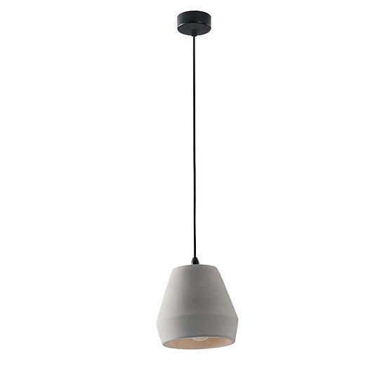 Suspension LED 'Bours' 1 xE27