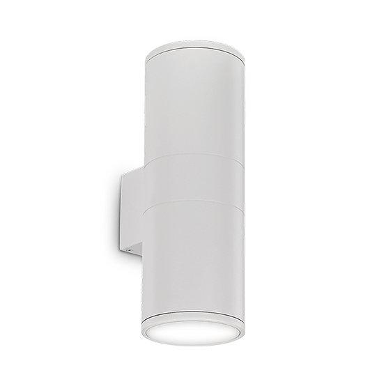 Applique Murale LED 'GUN' 2 xE27 Ampoules Non Fourni