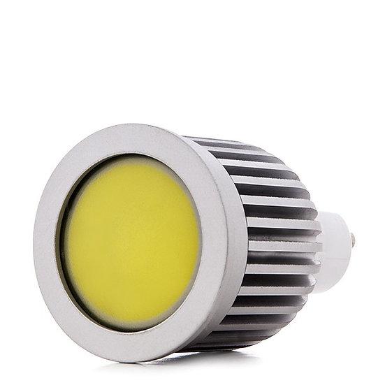 Ampoule LED GU10 'Folies' Dimmable 3W 260Lm COB