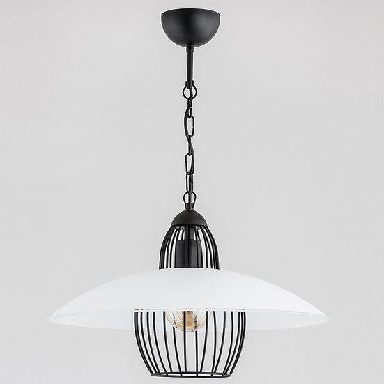 Suspension LED 'Cagnicourt' 1 xE27