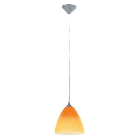Suspension LED 'Caumont' 1 xE27