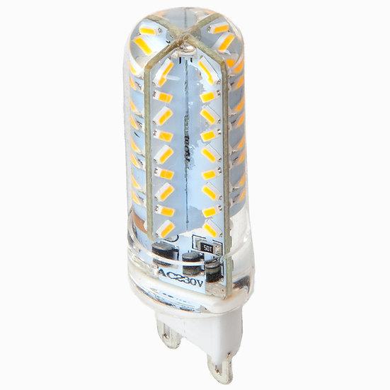 Ampoule LED G9 'Cours-de-Monségur' 4W Dimmable 360Lm