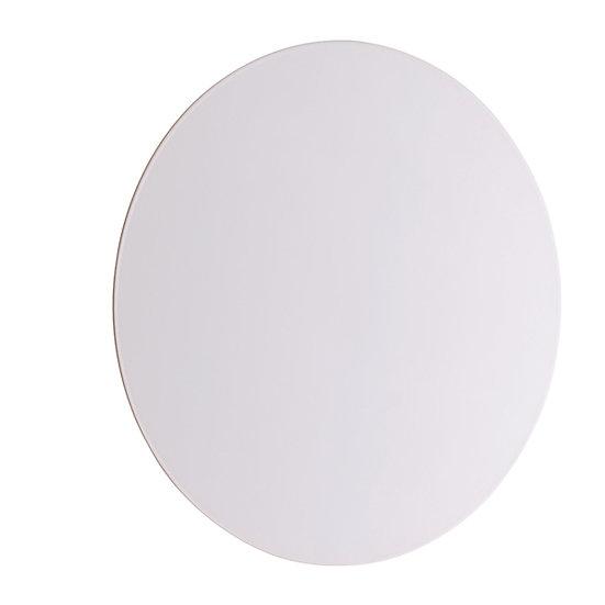 Applique Murale LED 'Empeaux 2'Blanc 10W 950Lm 3000K Variable