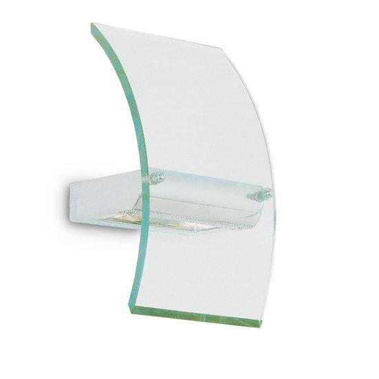 Applique Murale LED 'AUDI'B 1 xR7S Ampoule Fourni