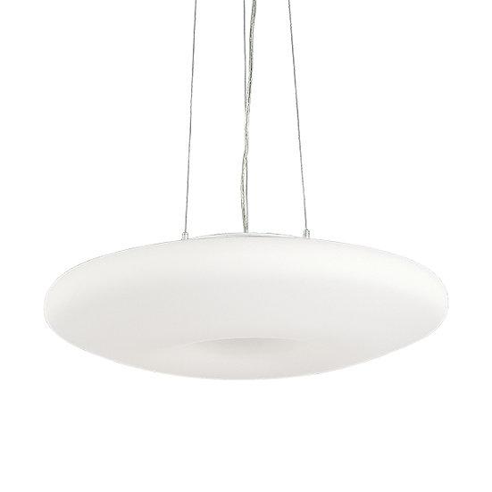 Suspension LED 'Glory SP3 D40' 3 xE27 Ampoules Non Fourni