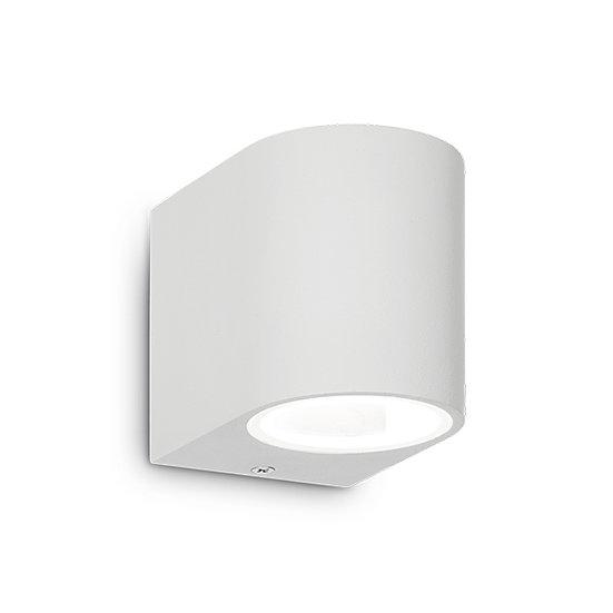 Applique Murale LED 'ASTRO' 1 xG9 Ampoules Non Fourni