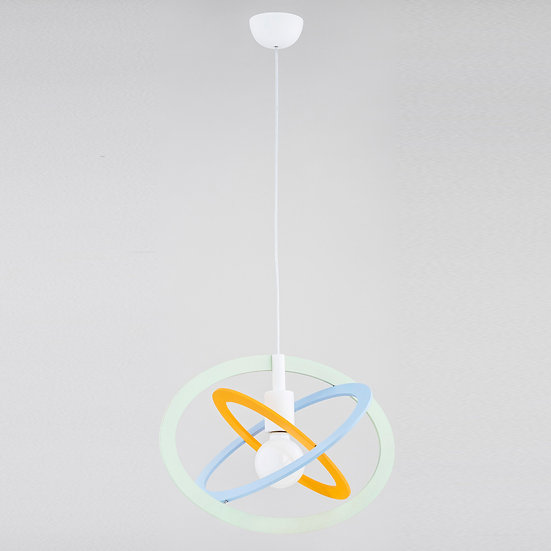 Suspension LED 'Camiers' 1 xE27