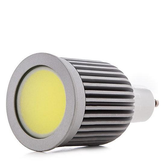 Ampoule LED GU10 9W 'Les Marêts' Dimmable 880Lm