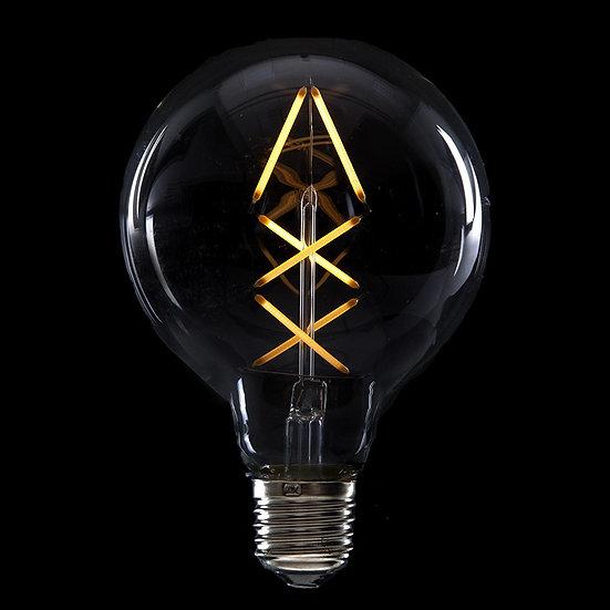 Ampoule LED 'Namps-Maisnil' Filament Vintage G95 6W xE27 600Lm
