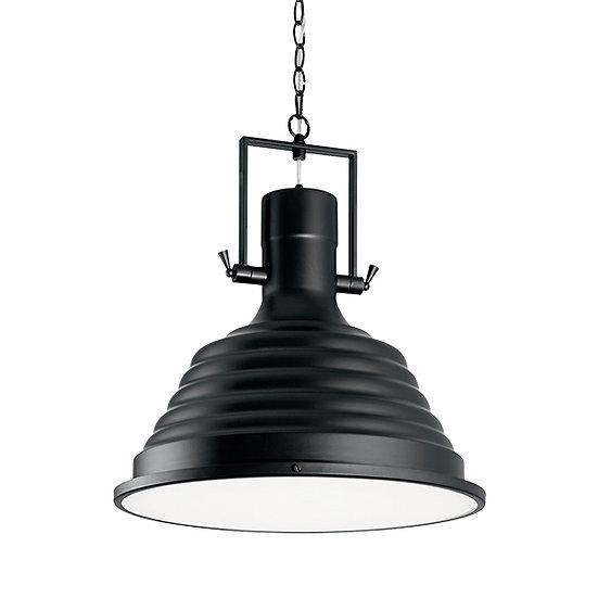 Suspension LED 'FISHERMAN' 1 xE27 Ampoules Non Fourni