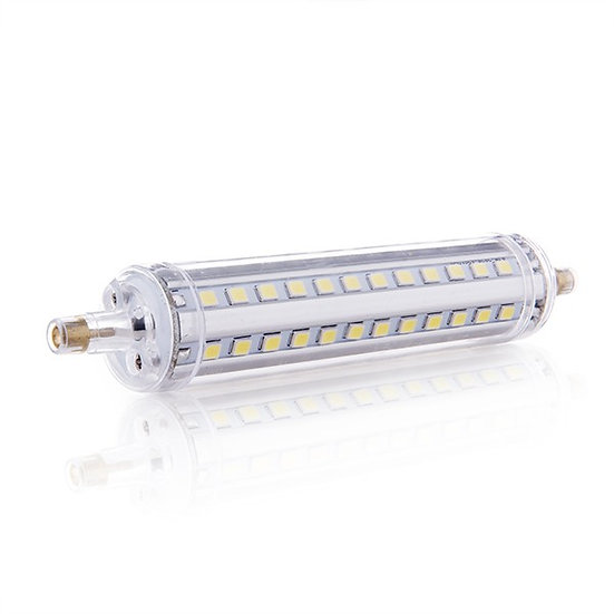 Ampoule LED R7S 'Vesly' Dimmable 10W 118 mm 360º SMD2835 1150Lm