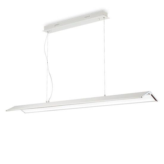 Suspension LED 'CROISETTE' 1 x68W