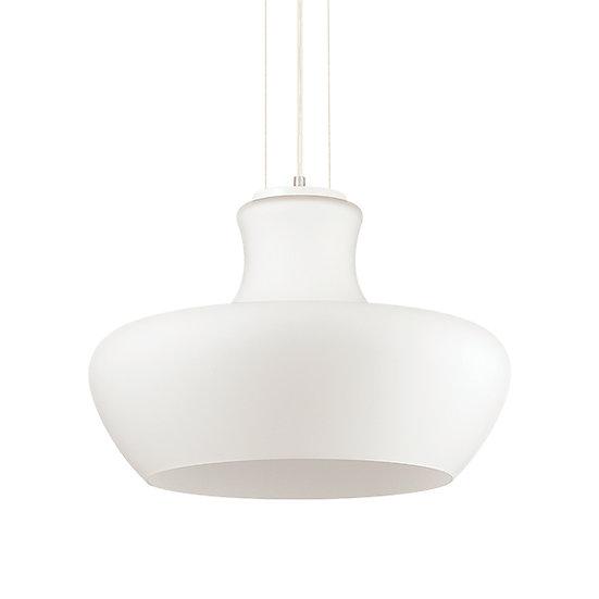 Suspension LED 'Colleville' 1 xE27 Ampoules Non Fourni