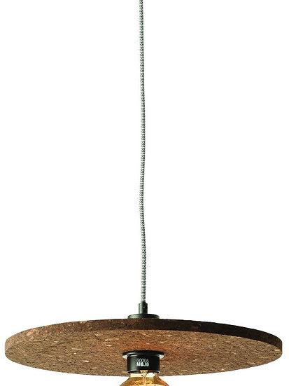 Suspension LED 'Frichemesnil' Algarve Ø40x Thickness 1.5 cm