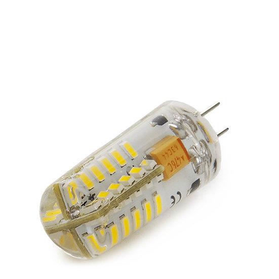 Ampoule LED 'Estrées-Mons' 4 xG4 48 X SMD3014 2W 150Lm