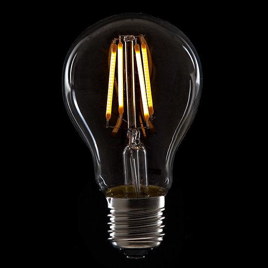 Ampoule À Filament LED 'Valence-en-Brie' 4 W xE27