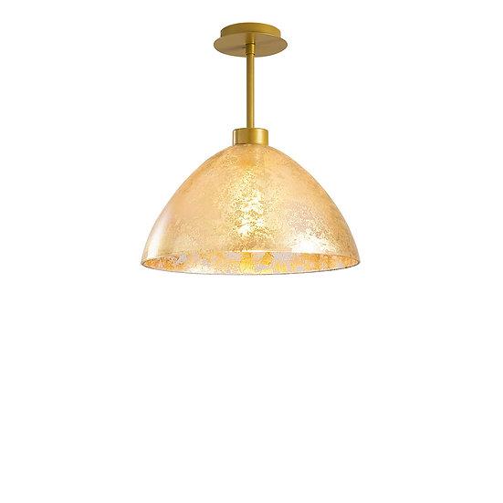 Suspension LED 'Eysus'Or 1 x E27