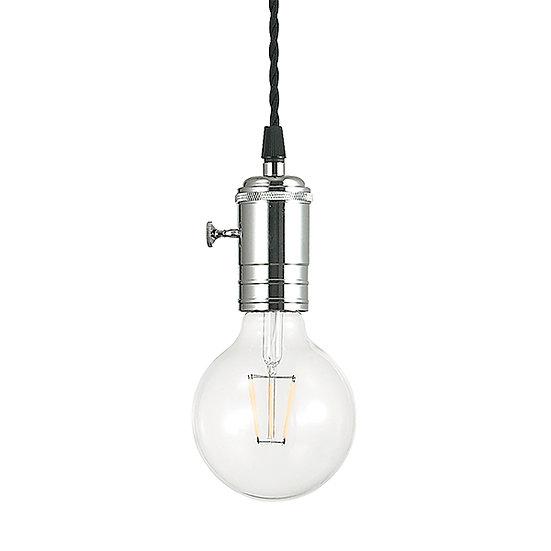 Suspension LED 'COR' 1 xE27 Ampoules Non Fourni