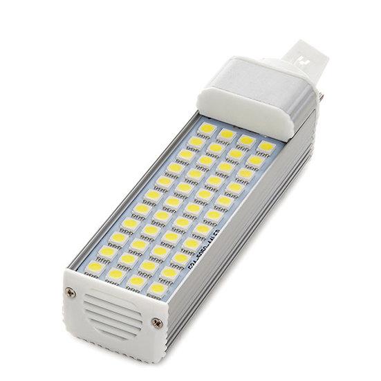 Ampoule LED G24 'Sancy' 4Épingles De 40 X SMD 5050 8W 680Lm
