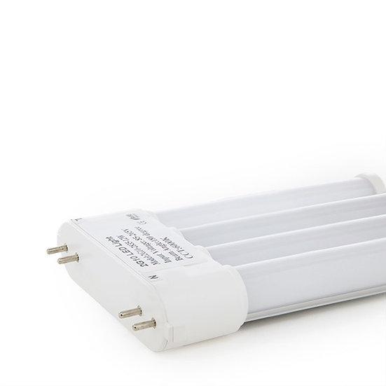 Ampoule LED 2G10 12W 'Épagne-Épagnette' SMD2835 1200Lm