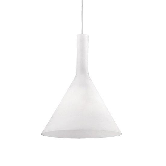 Suspension LED 'COCKTAIL' 1 xE14 Ampoules Non Fourni