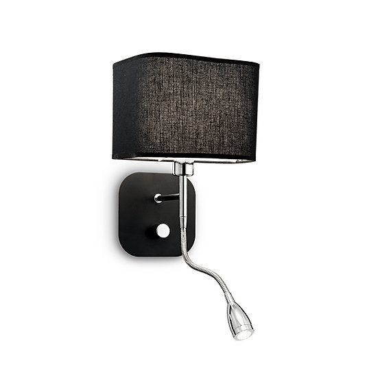 Applique Murale LED 'HOLIDAY' 2 xE14 Ampoules Fourni
