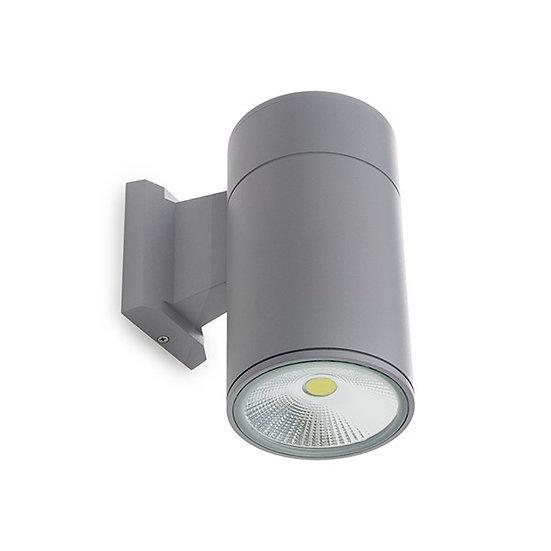 Applique Murale LED 20W 'Armancourt' 2000Lm IP65