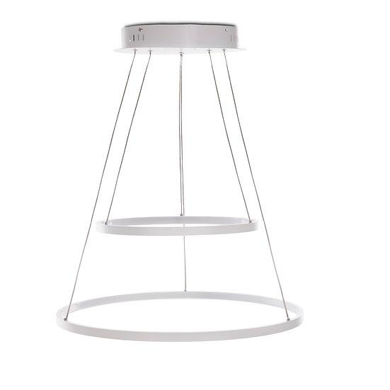Suspension LED 'Cessac' Circle 62W 4810Lm