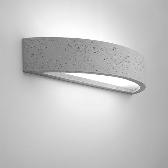 Applique Murale LED 'Arbon' 2 xE27
