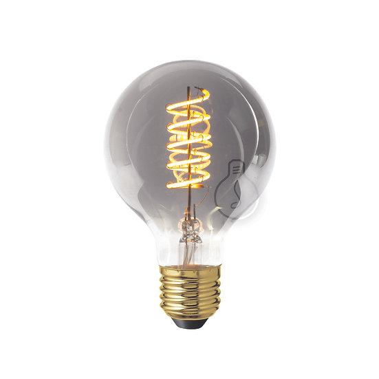 Ampoule LED E27 'Grand-Verly' Enfumé Blanc Chaud Dimmable