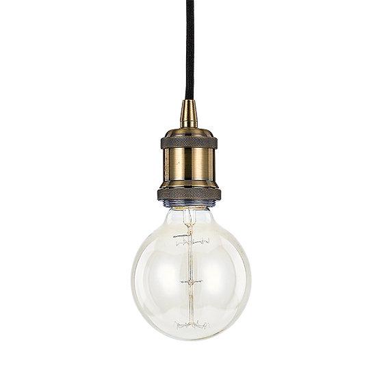 Suspension LED 'FRIDA' 1 xE27 Ampoules Non Fourni