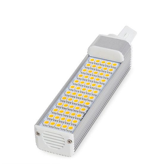 Ampoule LED G23 'Villegats' 12W 60 X SMD 5050 1000Lm
