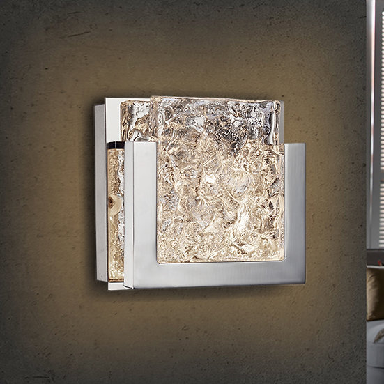 Applique LED 'Sottevast' 6W 403Lm Blanc Chaud