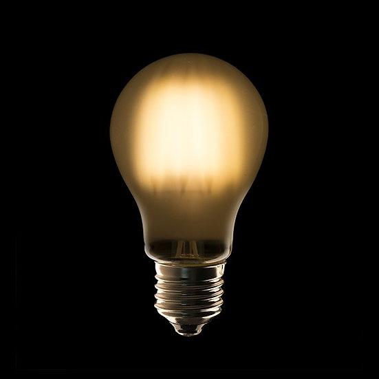 Ampoule À Filament 'Andainville' A60 LED 6W xE27 660LmOpaque