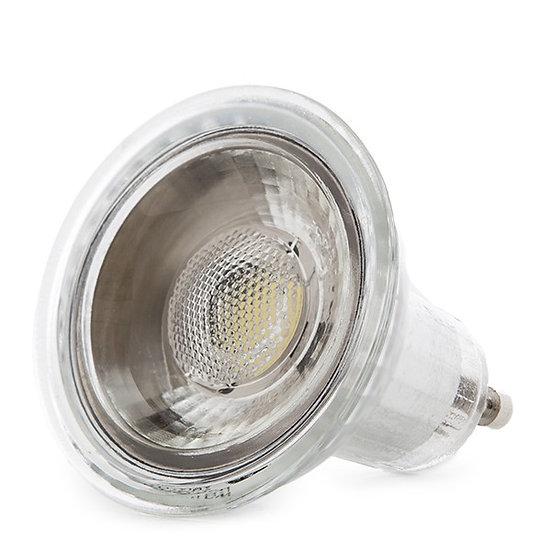 Ampoule LED GU10 'Camps-en-Amiénois' 7W 550Lm