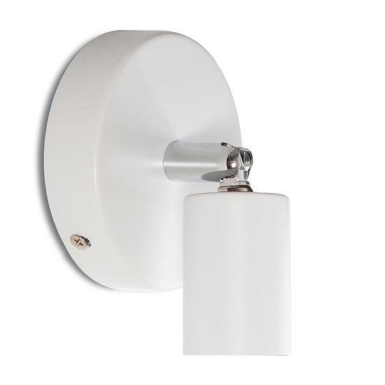 Applique Murale LED GU10 'Belleuse' Ampoule Non Fourni
