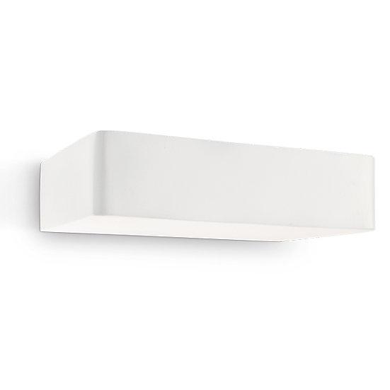 Applique Murale LED 'BRICK' 2 xG9 Ampoules Fourni