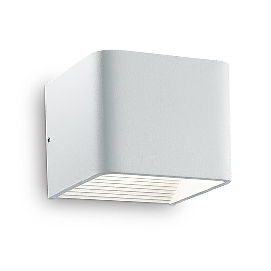 Applique Murale LED 'CLICK' 12 Ampoules 6W