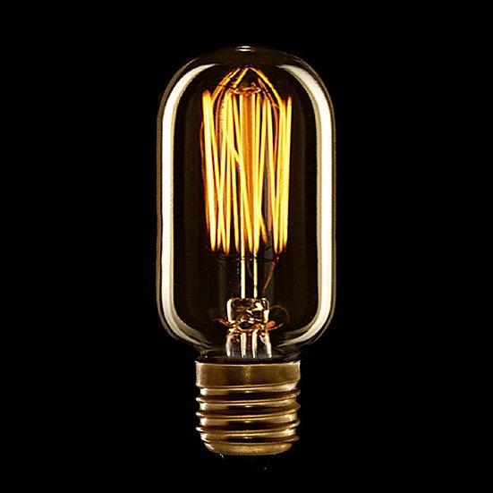 Ampoule Vintage 'Saint-Brice-de-Landelles' E27 T45 30W