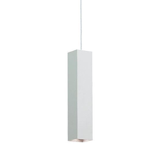 Suspension LED 'Cauville-sur-Mer' 1 xGU10 Ampoule Fourni