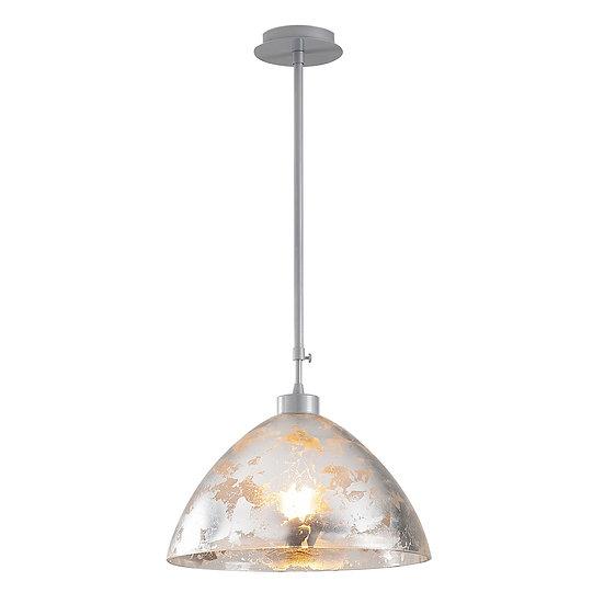 Suspension LED 'Eysus'Argent 1 x E27