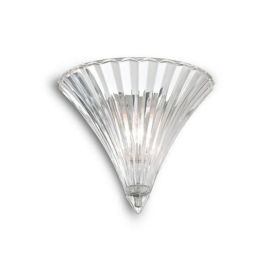Applique Murale LED 'Anvéville' 1 xE14 Ampoules Non Fourni