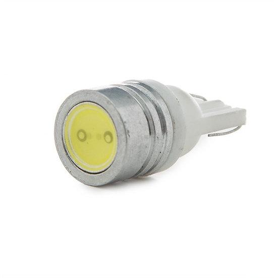 Ampoule LED 'Rugles' T10 1 X Haute Luminosité 1W