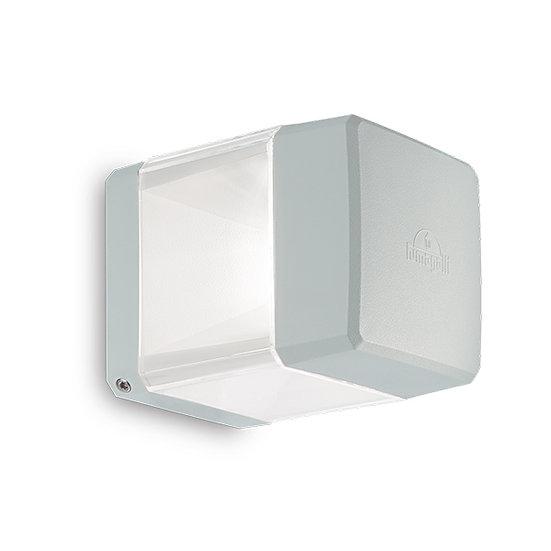 Applique Murale LED EL'ISA' 1 xGX53 Ampoule Fourni