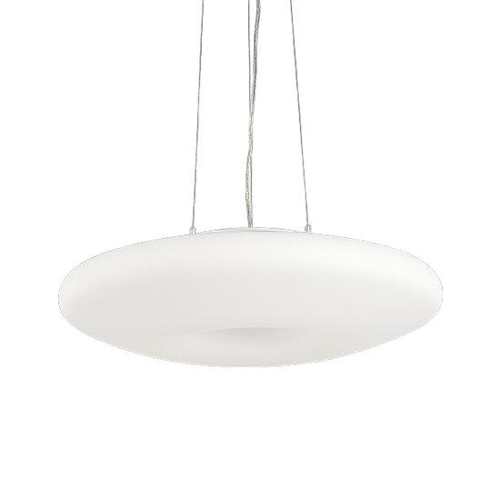 Suspension LED 'GLORY' 3 xE27 Ampoules Non Fourni